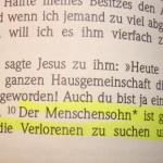 Jesus wurde an Ihrer Stelle bestraft. Zu schön, um wahr zu sein? Sie glauben es besser. Denn es ist Ihr Weg zu Gott