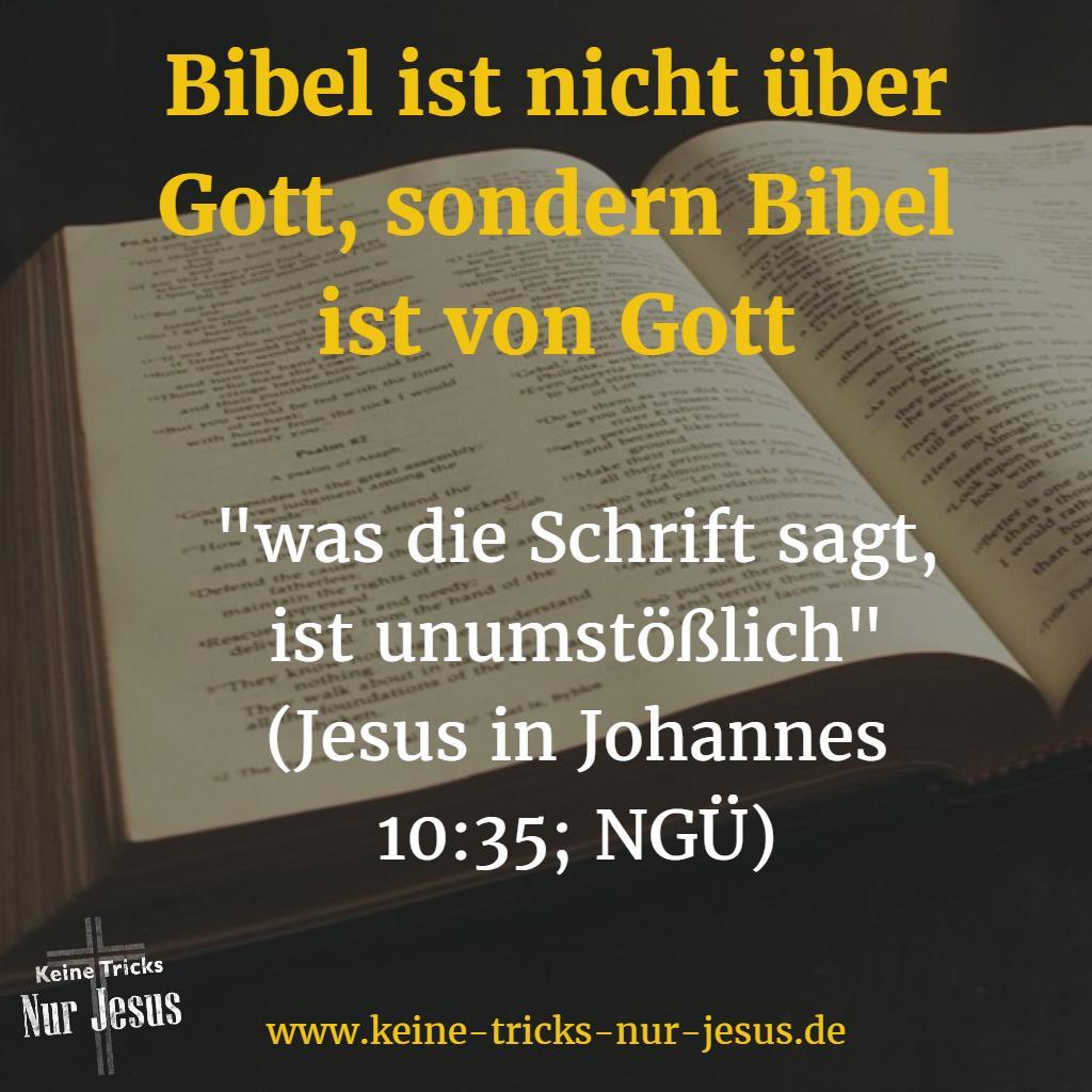 Bibel-ist-von-Gott