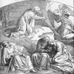 Wenn mein Glaube schwach ist… hilft Jesus dann weniger?