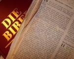 Lügt die Bibel? Nein, natürlich nicht