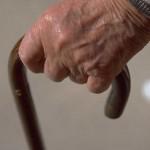 Senioren und die Bibel. Sie brauchen Kraft? Gott gibt Kraft
