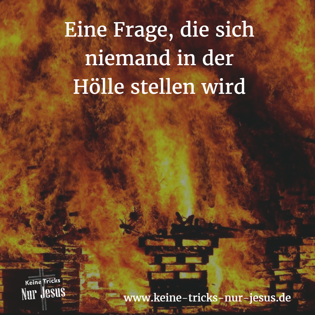 hoelle-frage
