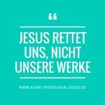 Gottes Fürsorge verhindert, dass Jesus-Schäfchen verloren gehen können