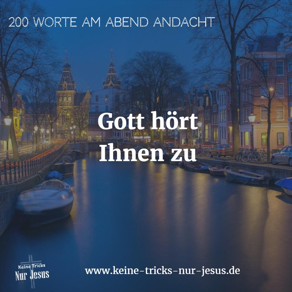 200-worte-abend-gott-hoer-ihnen-zu