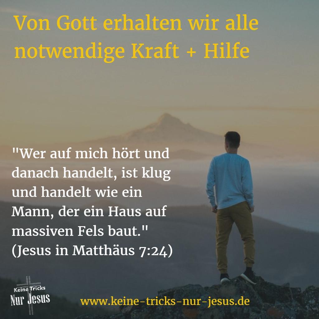 Keine Tricks – nur Jesus | Seite 384 | Nane Jürgensen Internet ...