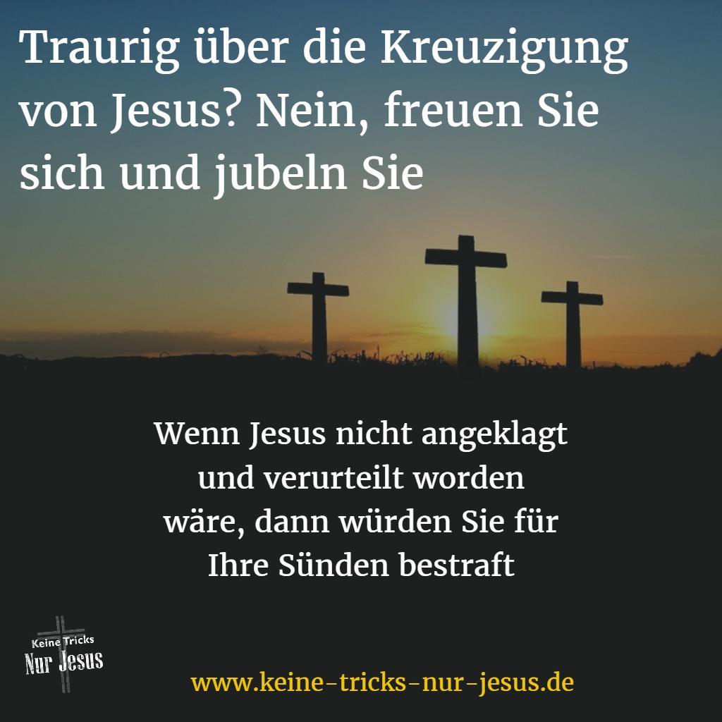 Kreuzigung Jesu