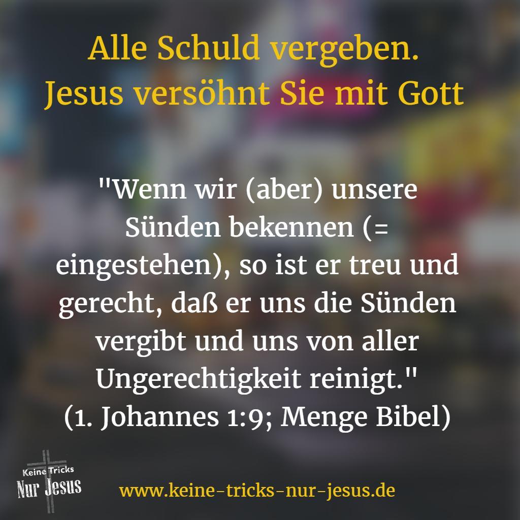 JESUS SAGT… 'Dies ist die Entscheidende Stunde' - Jesus Kommt