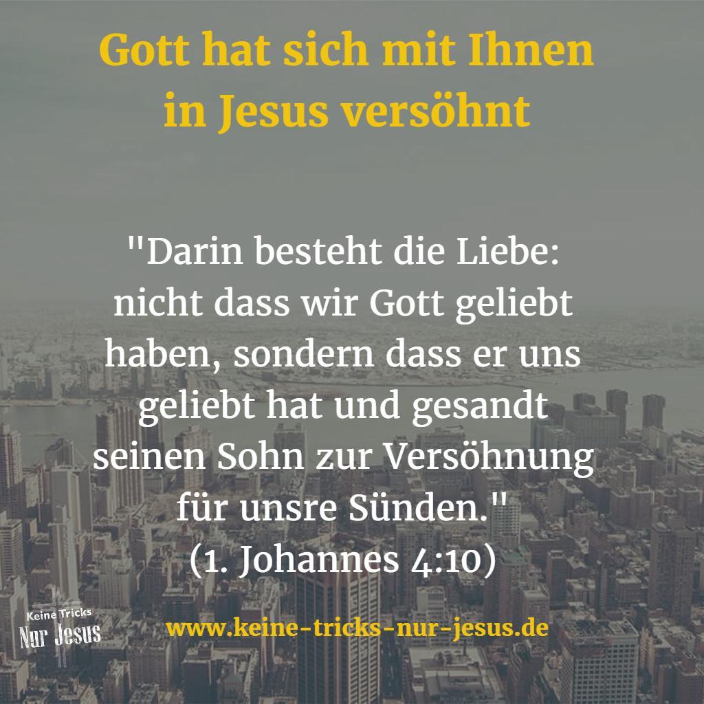 Liebe von Gott