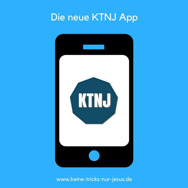 Kostenlose KTNJ App