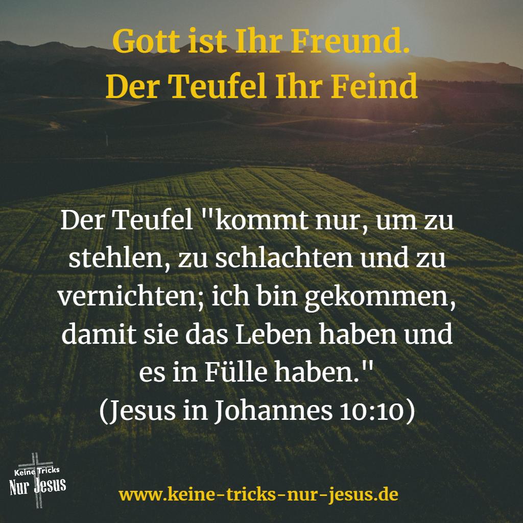 Was Sagt Jesus über Den Tod