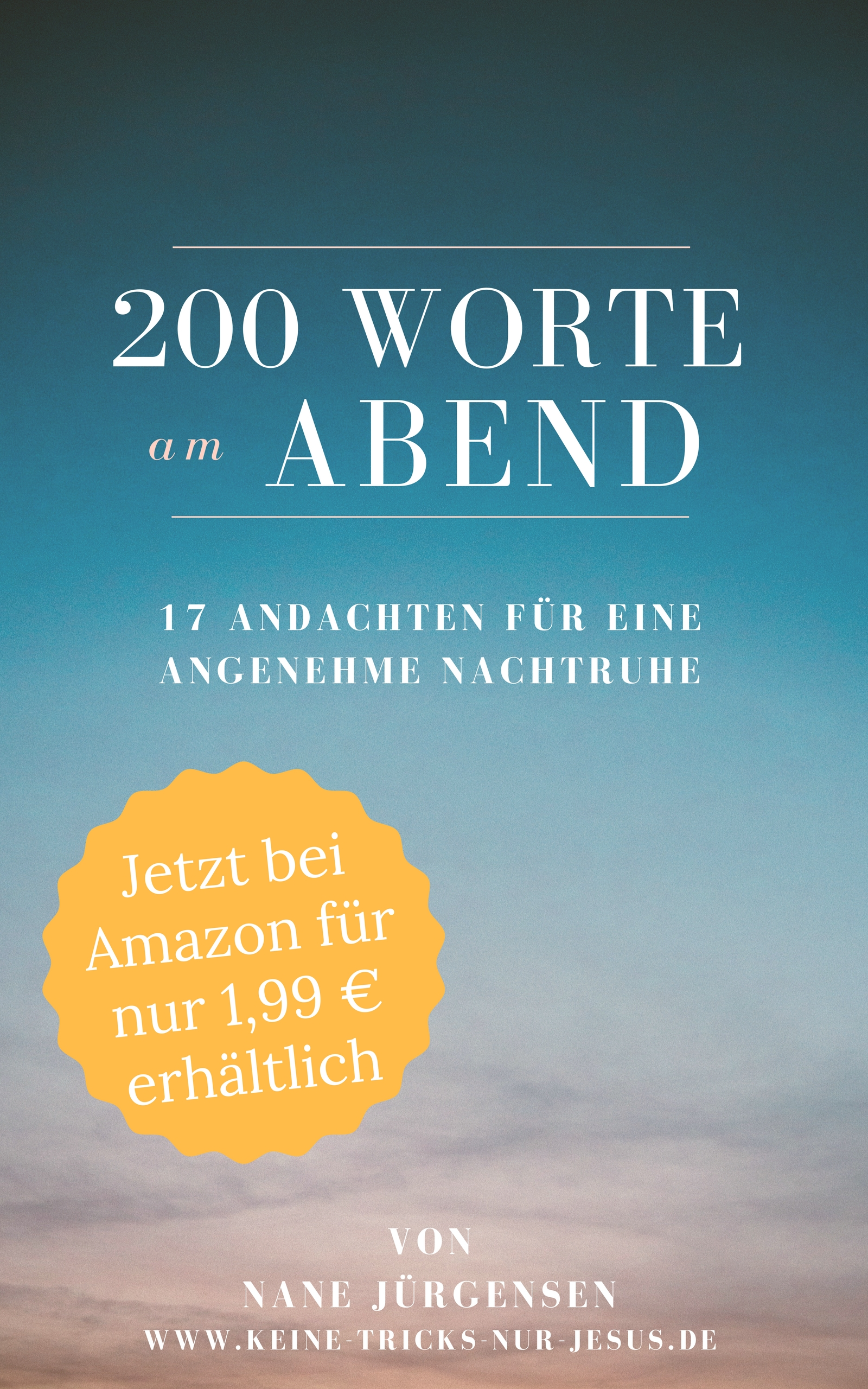 KTNJ eBook bei Amazon