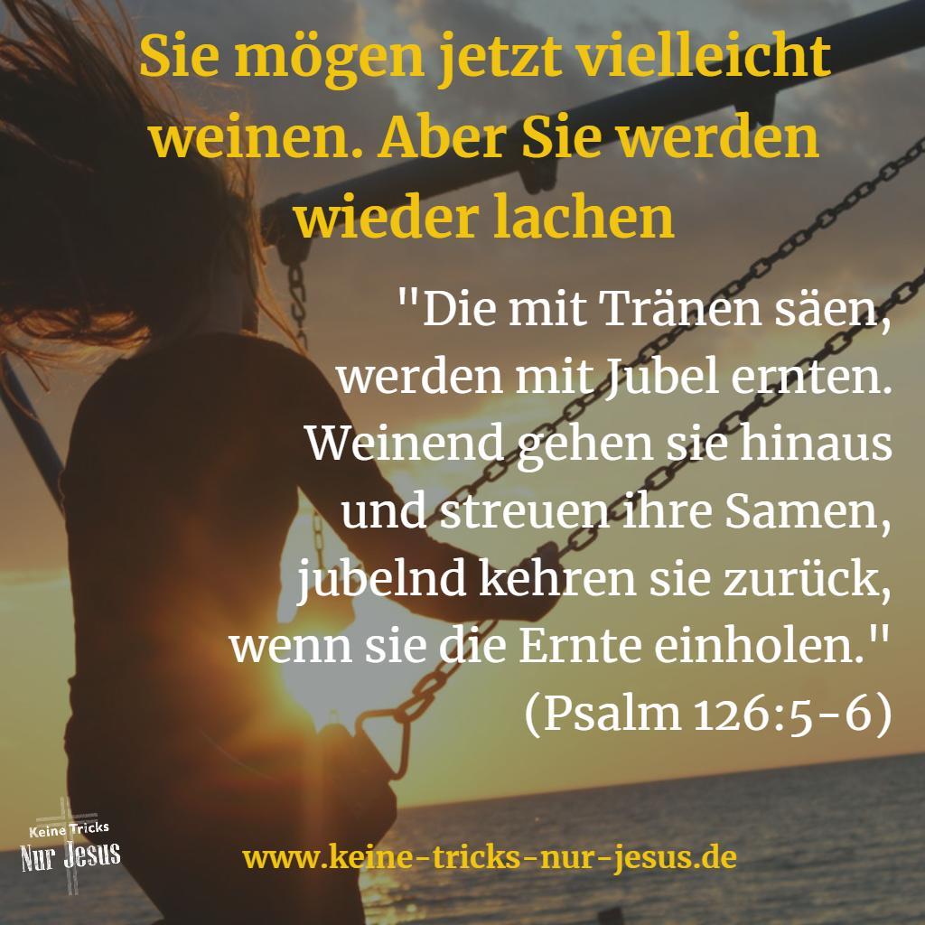 Trauerverse Bibel