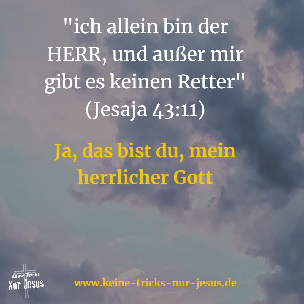 Retter Gott