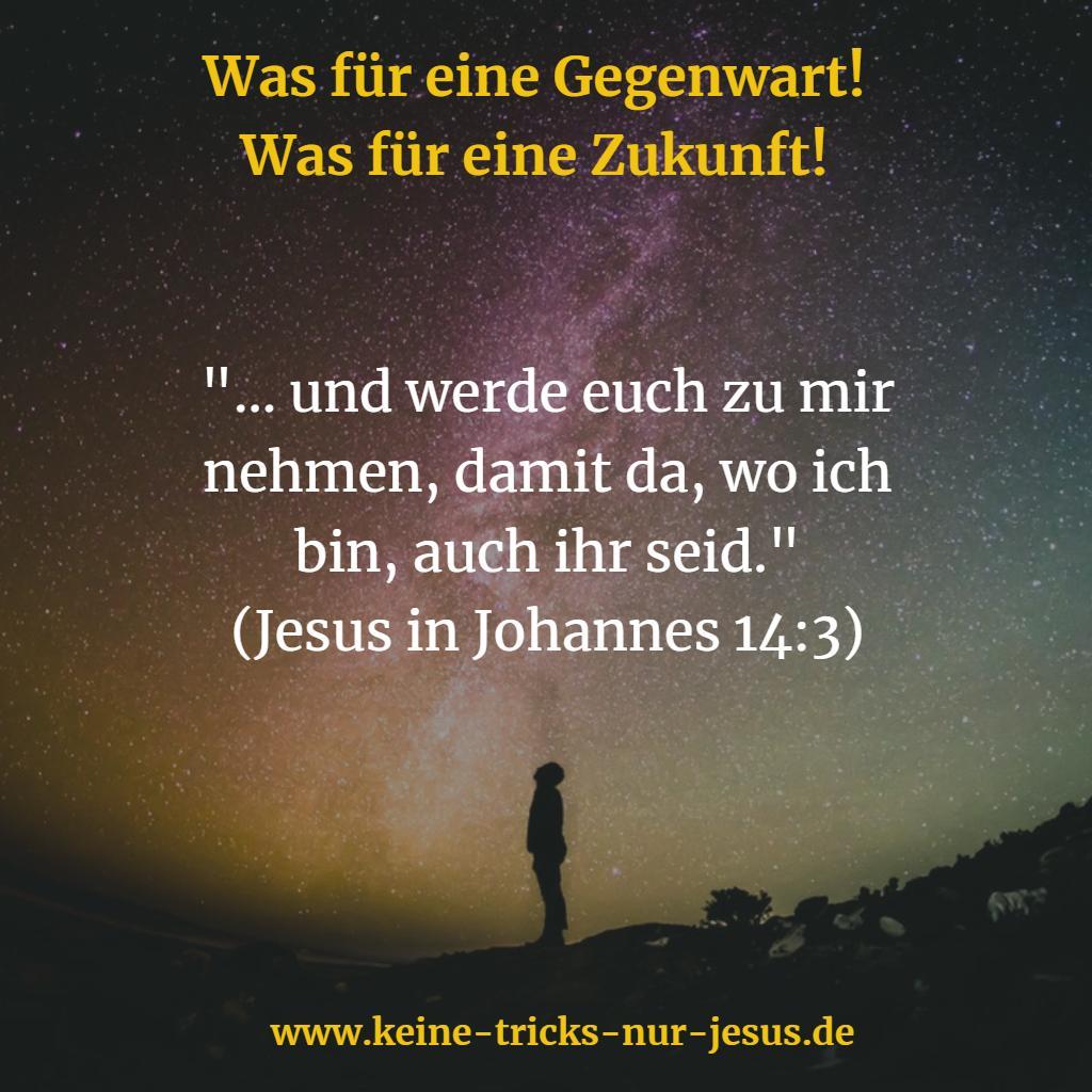 Leben mit Jesus
