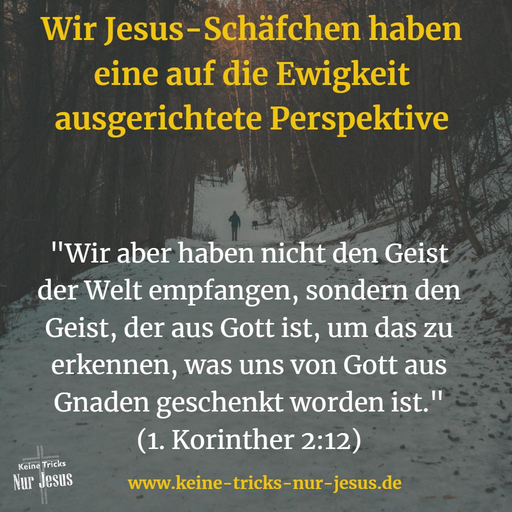 Geist aus Gott