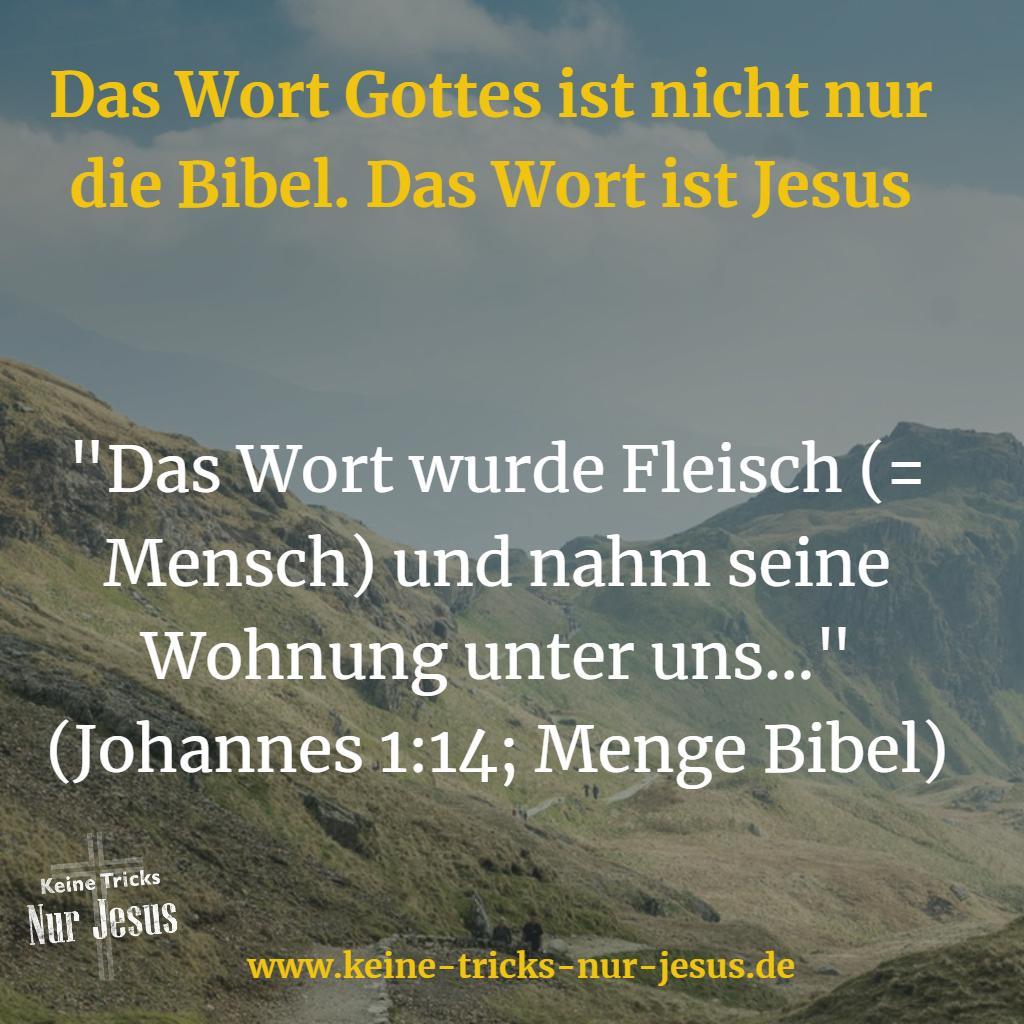 Das Wort Gottes