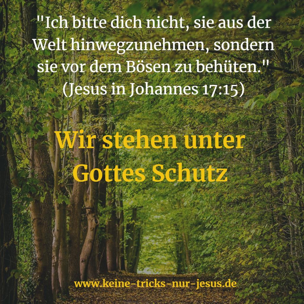 Gebet von Jesus